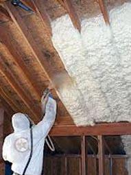 Open Cell Spray Foam Insulation Phoenix AZ
