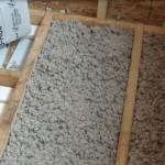 Cellulose Non Fiberglass Insulation