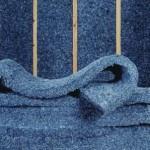 Cotton Batt Non Fiberglass Insulation