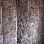 Wood Non Fiberglass Insulation