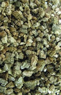 Old Vermiculite Home Insulation Phoenix AZ