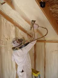 Closed Cell Spray Foam Insulation Phoenix AZ