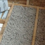Cellulose Non Fiberglass Insulation