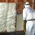 Soy Based Non Fiberglass Insulation