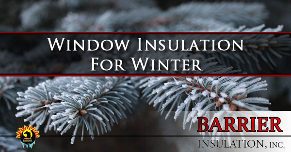 Window Insulation For Winter Phoenix AZ