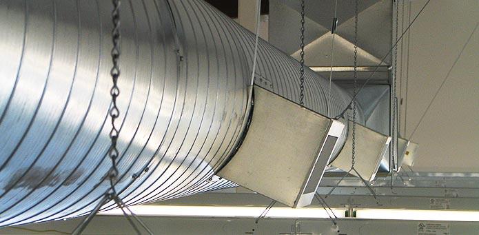 Duct Sealing Service | Phoenix Valley - Barrier Insulation